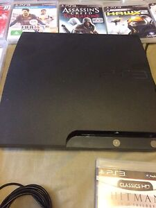 PS3 good condition West Pennant Hills The Hills District Preview
