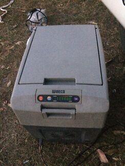Weaco camping fridge