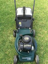 Victa 4 Stroke Lawn Mower Blacktown Blacktown Area Preview