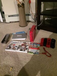 Nintendo wii 25th anniversary edition