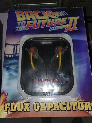 Diamond Select Back To The Future 2: Flux Capacitor Replica Unlim Ed Super
