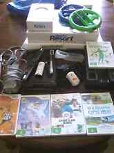 Wii nintendo Bald Hills Brisbane North East Preview