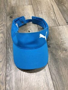 Casquette de tennis Puma junior