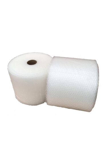 """Yens®  3/16""""x 12"""" Small Bubbles Packaging Wrap Perforated 350 ft Moving/Mailing"""