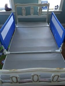 Bed Rails for sale!