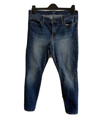 "Gap Jeans | Blue | Size 30"" Regular"