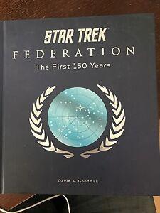 Star trek Fereration