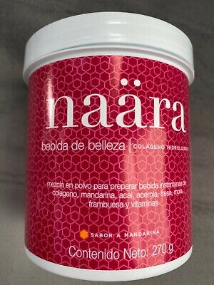 Jeunesse Naara Hydrolised Collagen Beauty Drink Naära ORIGINAL- free shipping