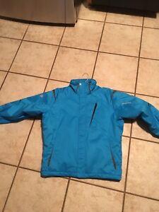 Descente Ski Jacket