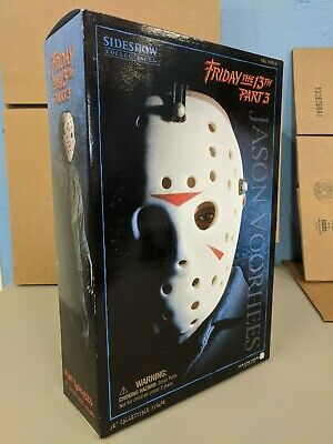 Jason Part 12 (Friday The 13th  Part 3 III  Jason   12