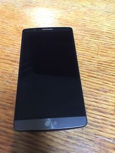 Perfect Condition Phone- LG G3