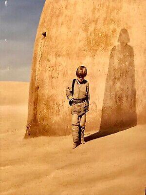 Star Wars Episode 1 The Phantom Menace OriginalUK Movie Quad Poster 1999