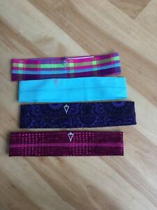 4 Ivivva headbands