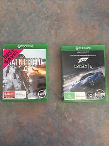 Xbox one games Oxley Park Penrith Area Preview