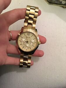 Relic watch for men or women looks great Cambridge Kitchener Area image 1