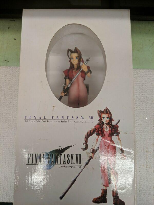 1/8 Scale Aerith Final Fantasy VII Kotobukiya