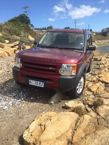 Land Rover Discovery 3 **low km** 3500kg towing capacity V6