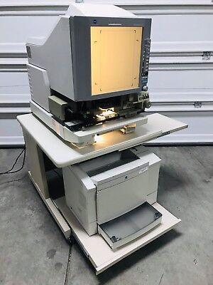 Konica Minolta Ms6000 Mkii Microfilm Microfiche Desktop Scanner Printer Msp 3000