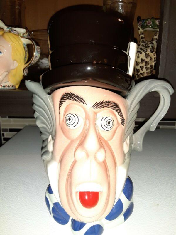 Paul Cardew Madhatter Teapot Large