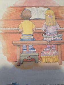 PRIVATE PIANO LESSONS RCM INSTRUCTOR. activities