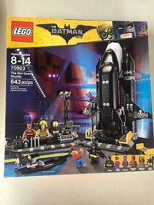 LEGO Batman The Bat-Space Shuttle 2018 (70923)