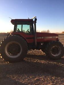 CaseIH 8920 Tractor