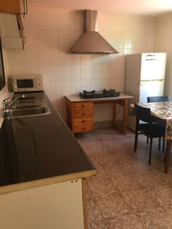 Granny Flat for rent in casula