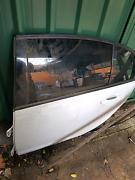 Hsv Ve passenger sode rear door with trim and speaker Leumeah Campbelltown Area Preview