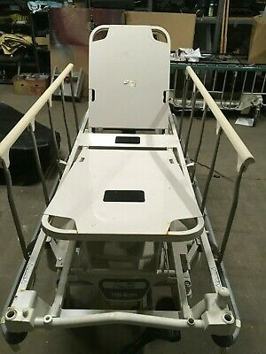 Hill Rom P8030 Stretcher Gurney