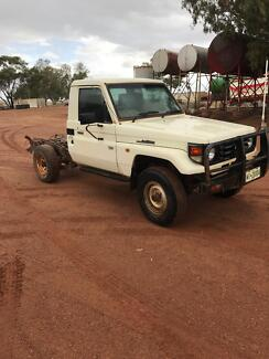 Wanted Toyota landcruiser n Hilux wanted Sinagra Wanneroo Area Preview