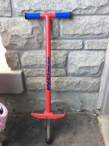 Pogo stick like new
