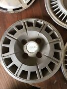 Datsun hubcaps available Brookfield Melton Area Preview