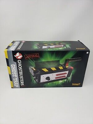 Spirit Halloween Ghostbusters Ghost Trap Lights And Sound New (Open Box)