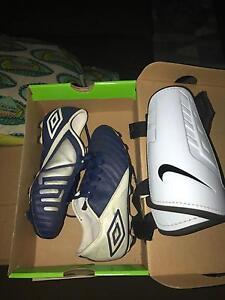 Umbro boys soccer shoes Pakenham Cardinia Area Preview