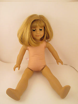 American Girl Doll Pleasant Co. Nellie O'Malley Retired