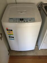 Samsung 6.5kg Washing Machine Queens Park Eastern Suburbs Preview