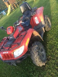 2010 arctic cat 700 H1