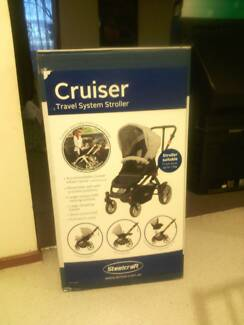baby pram brand new in box Werribee Wyndham Area Preview
