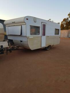 caravan $1000 Karlgarin Kondinin Area Preview