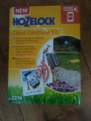 New Hozelock 2216 Cloud Controller