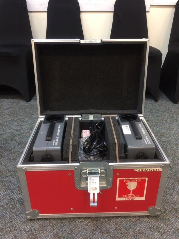 kodak Carousel Slide Projector S-AC 2050