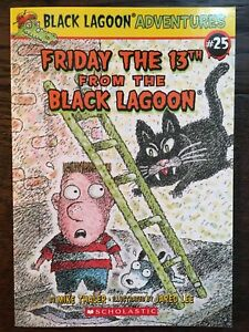 Black Lagoon Adventures #25 and #27