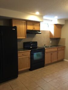 Nice Basement Suite in Thorncliffe NW for Rent