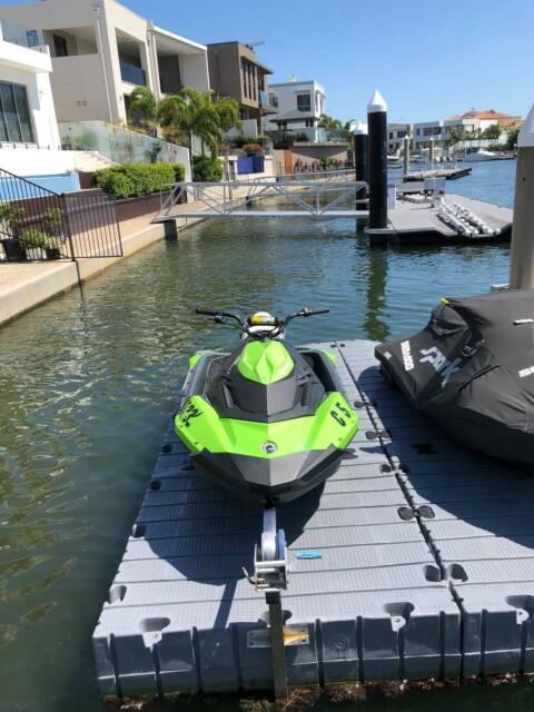 2016 Seadoo Spark 2UP 110hp | Jet Skis | Gumtree Australia Gold