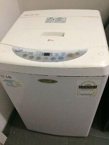 LG Washing machine Beaumaris Bayside Area Preview