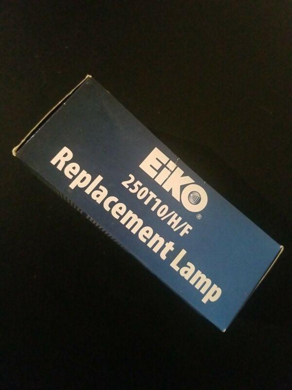 Eiko 250T10/H/F Replacement Lamp novatron modeling lamp 250W
