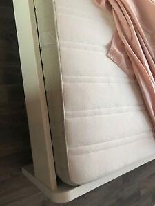 ikea double size mattress
