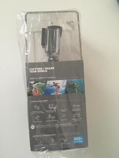 NEW FACTORY SEALED   GoPro HERO4 Silver Camera   Built-In LCD Bondi Junction Eastern Suburbs Preview