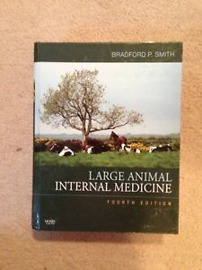 Large Animal Medicine 4th Edition