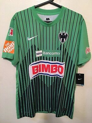 3e938bc0b Men - Rayados Jersey - Trainers4Me